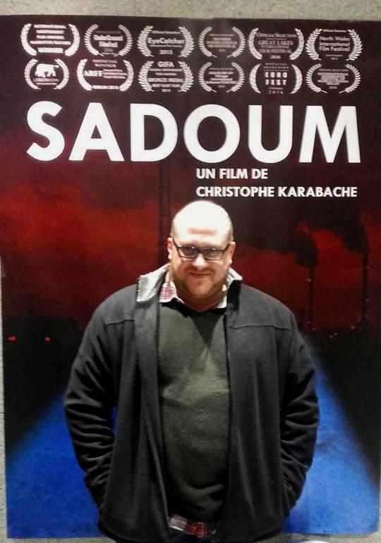 Sadoum, Christophe Karabache