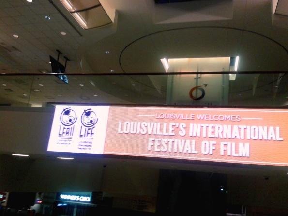 Venus Obscura, Christophe Karabache, Louisville's International Festival of Film