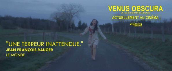 Venus Obscura, Christophe Karabache