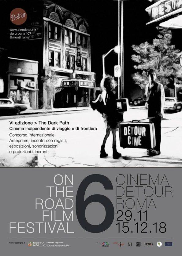 ultravoKal , Christophe Karabache, Cine Detour