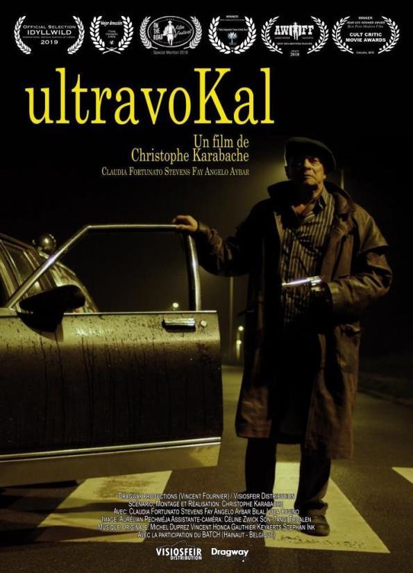 ultravoKal, Christophe Karabache
